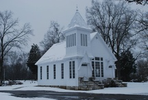 Cove Methodist Church