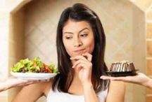 Диеты и питание