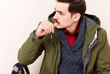 """►Görtz◀ Max-Styleberater / """"Junge Brands, neue Modelle und aktuelle Trends, ob Sneaker, Schnürer oder Boots, mein Stil ist lässig und modern, mit coolen Basics und urbanen Trendteilen. Ich bin viel unterwegs auf Konzerten und Events, entdecke Bars und neue Restaurants. In Blogs und Online Magazinen informiere ich mich über neue Designs."""""""
