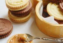 Idee biscotti / Biscotti di tutti i tipi