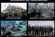 Ingeniería <3