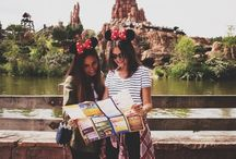 Disney / Disneyland and Disney World tips, tricks, and photo ideas.