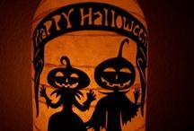 Halloween / by Jill Schnell