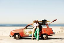 60's surf / by Annie McElwain