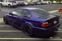 BMW / This board is all about modified BMWs.