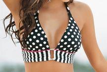 Nice skimpy bikini!