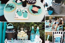 Misc Parties / Party Theme Ideas. Birthday parties. birthday party ideas