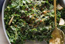 Recipes- Kale / by Susan Petosa