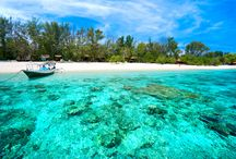 Indonesia / a great place in Indonesia