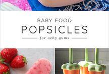 Baby foods - MPASI
