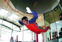 Unterwegs in NRW- Indoor / Hier findet ihr Tipps und Angebote für Indoor-Aktivitäten an Rhein und Ruhr.