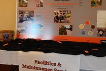 Campus Events / Sharing Oregon State University Events Facilities Attends.  / by Oregon State University Facilities Services
