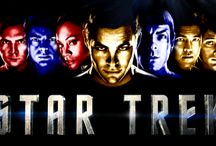 star trek:space