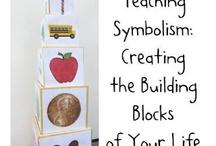 Teaching Reading- Symbolism