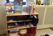 Preschool Materials