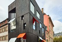 Architecture_Mixed Use