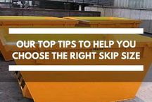 Skip And Bin Hire / We can help you hire a skip in your area for the best price. Ask us to source you three quotes from reputable skip hire comapnies in your area.