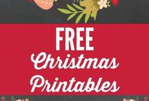Christmas / All things Christmas! Decor, crafts, recipes, traditions and entertaining.