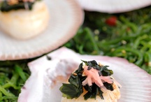 Seafood Recipes / Share your delicious and inspiring seafood recipes from all over the world on this board! Invite your friends to pin or comment 'add me' with @chefspencil to be a contributor. Max 3 pins a day.