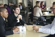 Career Advising / Preparing your students for the college to career journey.