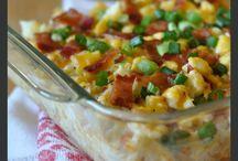Food - Veggie Dishes!