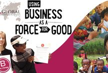 Vita Global In the Press / Vita Global, Inc., a social impact advisory firm, is proud to announce its certification as a B Corporation® in the press and want to share news releases about B Corps!