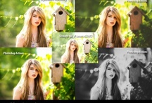 Photoshop Photography Post Processing