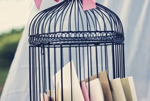 Birdcages/Decorate with style