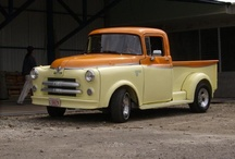 Dodge Fargo