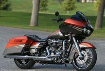 Road glide / Harley Davidson Road Glide Special