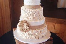 Alyssa wedding cake