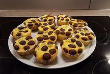 Pinktmuffins