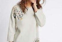 embroidered jumpers