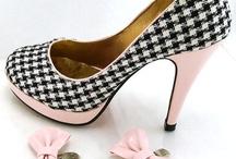 Happy Feet / by jessie
