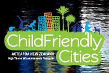 Child Friendly Cities