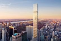 Tallest Residential Building in World - Life in 432 Park Avenue