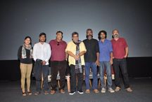 WWI Masterclass with the team of movie Sairat / It was a thrilling #WWIMasterclass with team of Sairat Movie as the #Director and #Producer of the movie shared interesting insights with #WWIStudents. .