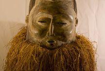 Hemba (Suku) Mask