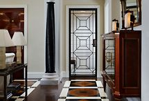Art Deco Flooring