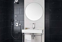 Bathrooms / Here are some Really Great ideas when planning your next Bathroom Make-Over with Fine Design Creative Works
