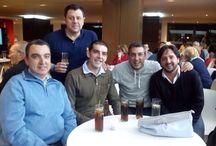 Fin de semana en Conil / Impresionante fin de semana con muy buena compañía, y los peques a disfrutar....