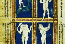 Crazy Medieval Monsters