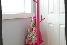 Girlie Rooms and accessories / by Summer Goodman