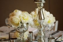 Weddinig Inspirations - Silver
