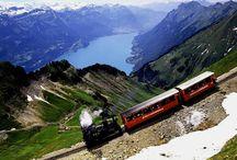Switzerland<3