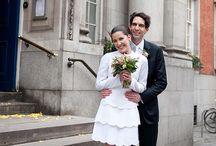 City Hall weddings