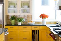 Kitchen Designs / by Home Designing
