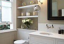 Pomysły do domu - łazienka