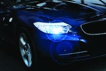 BlueVision Ultra / White 4000K Light