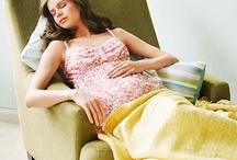 Raskaus ja raskausoireet / Pregnancy